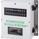 Scarecrow B.I.R.D. system