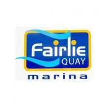 fairlie-marina-bird-control
