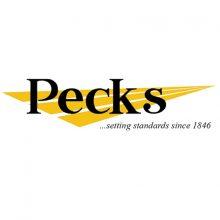 pecks-logo